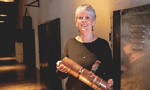 Ursula Dreyer-Karisch